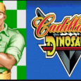 Install Cadillac and Dinosours Mustafa Game