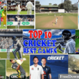 Best Cricket Games For PC Updated 2021